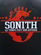 En retard, vite un Super Sonith ! - Crédit photo izart.fr