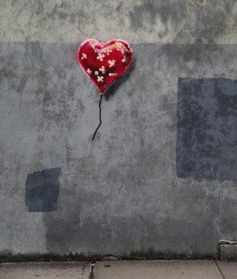 Better Out Than In - Crédit photo Banksy