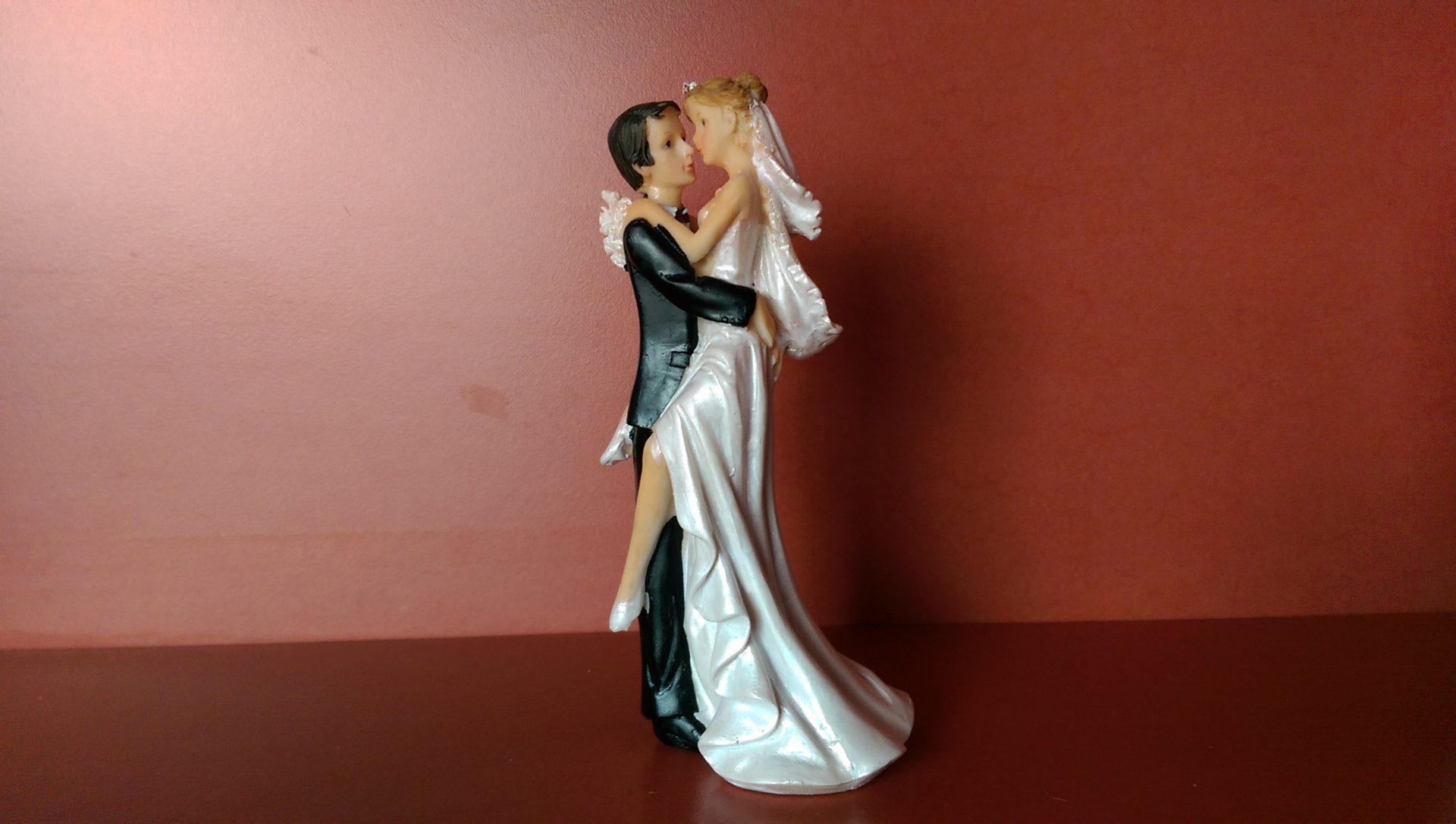 Le mariage du siècle - Crédit photo izart.fr