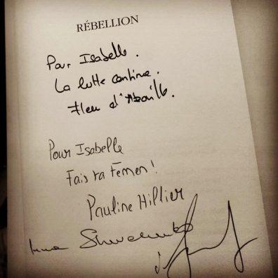 Quelle Première ministre pour la France ? - Crédit photo izart.fr
