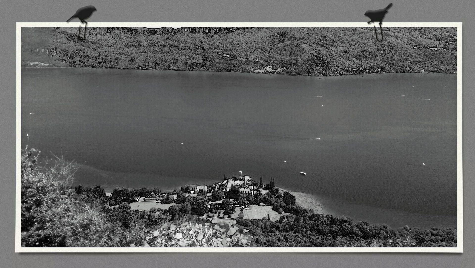 De Jaipur à Aix les Bains tout baigne - Crédit photo izart.fr