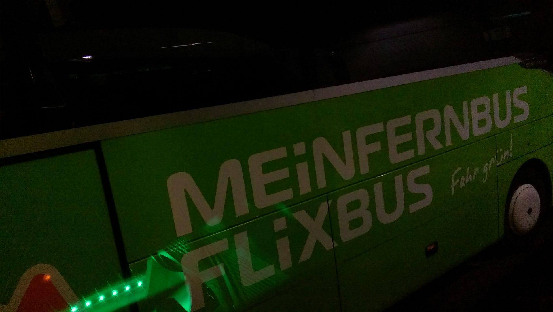 Flixbus vs covoiturage - Crédit photo izart.fr