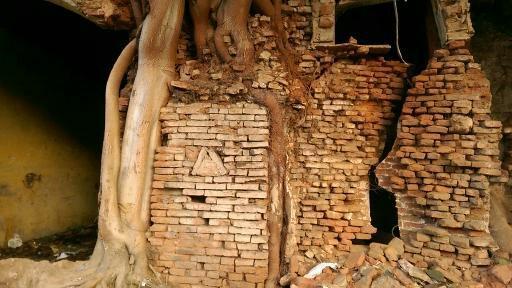 Mordre la poussière de l'Inde - Crédit photo izart.fr