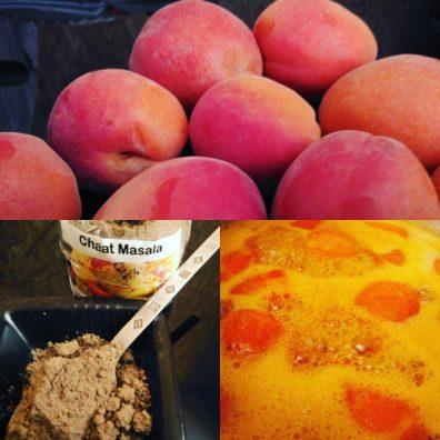 Recette N°122 - Confiture d'abricots aux épices indiennes - Crédit photo izart.fr